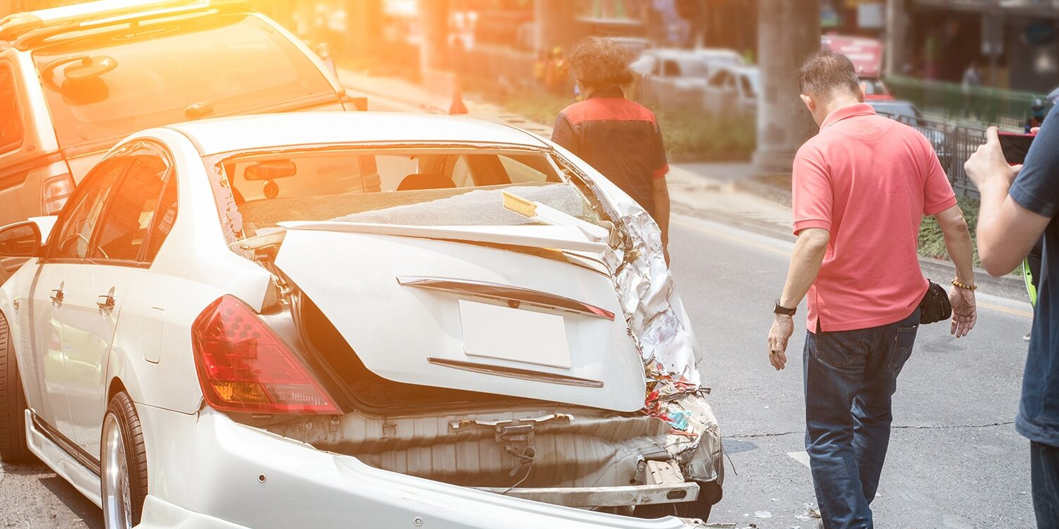 Louisville Car Accident Attorneys